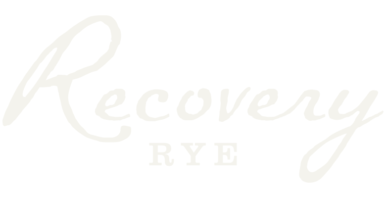 Recovery Rye